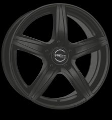 PROLINE CX200 black matt 5x108 R16 6,5J ET45