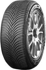 Michelin 215/55R16 97V Alpin 5 XL DOT14 XL