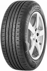 Continental 215/55R17 94V EcoContact 5 Seal