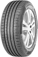 Continental 215/55R17 94V PremiumContact 5 DM