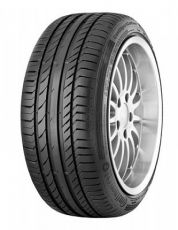 Continental 225/45R17 91V SportContact 5 MO