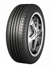 Nankang 225/55R17 101Y AS-2+ XL XL