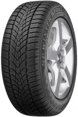 Dunlop 235/50R18 97V SP Winter Sport 4D MFS MO