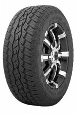 Toyo 245/70R16 111H Open Country A/T+ XL XL