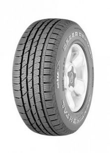 Continental 245/70R16 111T CrossContact LX XL DOT15 XL