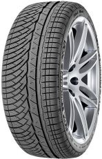Michelin 255/40R19 100V Pilot Alpin PA4 XL XL