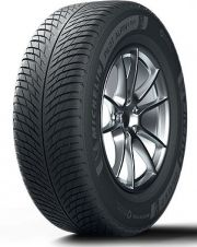 Michelin 255/55R18 109V Pilot Alpin 5 SUV XL XL