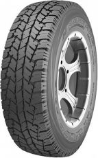 Nankang 255/60R18 112H FT-7 XL XL