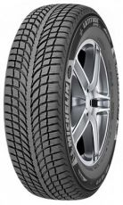 Michelin 265/40R21 105V Latitude Alpin LA2 Grnx X XL