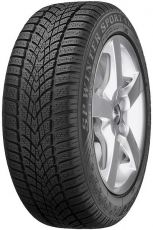 Dunlop 265/45R20 104V SP Winter Sport 4D N0 MFS