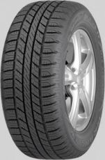Goodyear 265/65R17 112H Wrangler HP All Weather