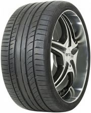 Continental 285/40R22 106Y SportContact 5P FR MO FR