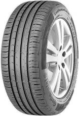 Continental 205/55R16 91W PremiumContact* SSR