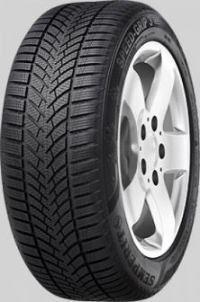 Semperit 215/55R17 98V Speed-Grip 3 XL FR XLFR