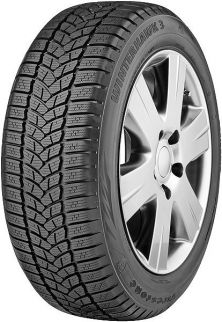 Firestone 215/55R17 98V WinterHawk 3 XL XL