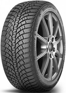 Kumho 235/40R18 95W WP71 WinterCraft XL XL