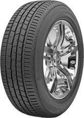 Continental 255/55R19 111H CrossContact LX Sport AO