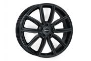 MAK ALLIANZ GLOSS BLACK 5x120 R20 8J ET30