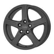 ANZIO SPRINT dark-grey 5x100 R16 6,5J ET38